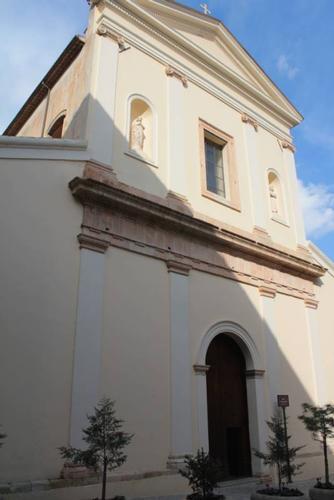 Chiesa di San Francesco d'Assisi - Cosenza (4142 clic)