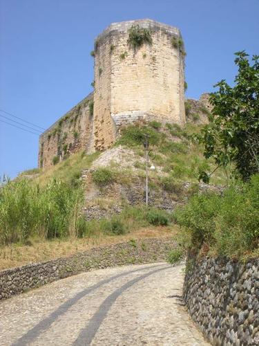 Il castello normanno-svevo - Cosenza (2464 clic)