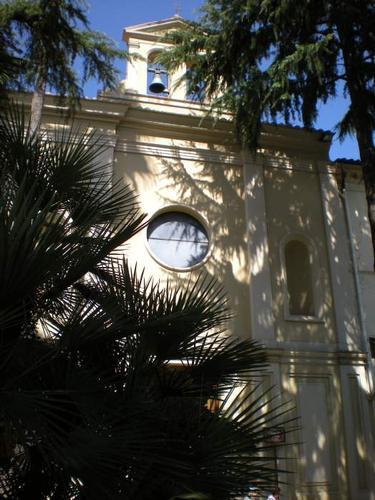 Chiesa del Carmine - Cosenza (2573 clic)