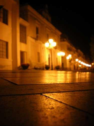 Giallo di sera - Amantea (2817 clic)