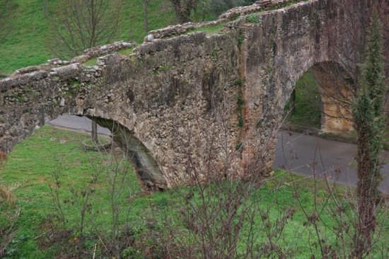 Acquedotto Romano - Cosenza (5288 clic)
