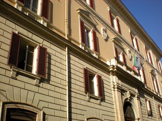 Palazzo Carime - Corso Telesio - COSENZA - inserita il 29-Nov-08
