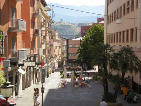 Piazza XI Settembre, Cosenza (5571 clic)