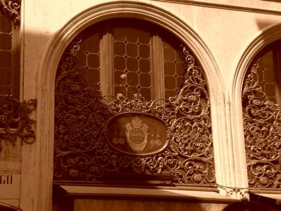 FREGIO - Venezia (1841 clic)