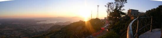 Panorama Erice (3624 clic)