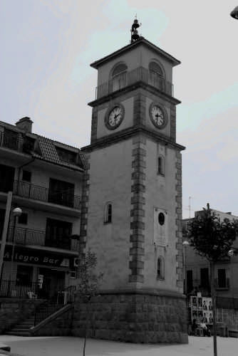 Torre del orologio Villapriolo (3780 clic)