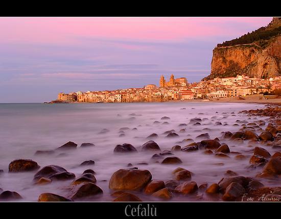 Magica e bella - Cefalù (7703 clic)