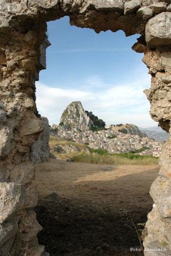 Caltabellotta - CALTABELLOTTA - inserita il 17-Sep-07