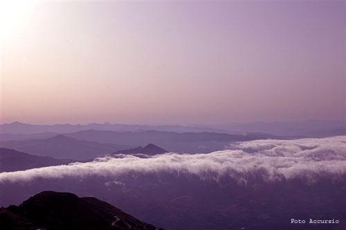 Panorama - CALTABELLOTTA - inserita il 17-Sep-07