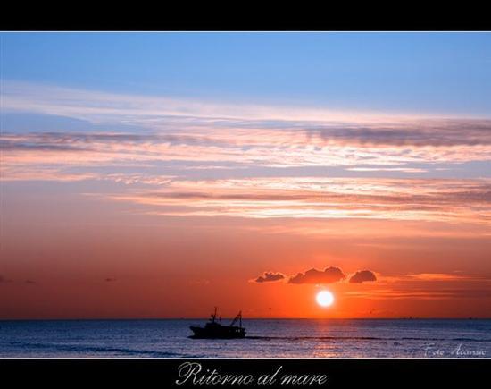 Ritorno al mare - Sciacca (4772 clic)