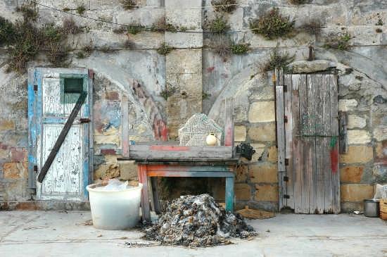 La tonnara - Marzamemi (6748 clic)