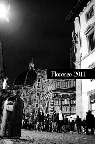 Duomo - Firenze (1765 clic)