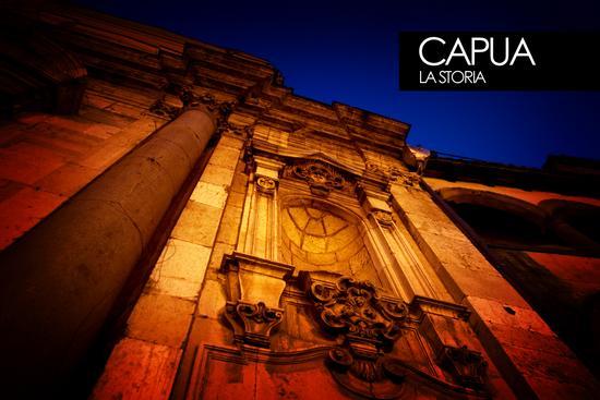 Capua (CE) (2938 clic)
