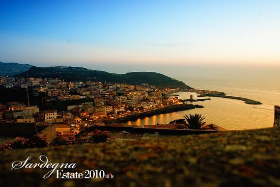 Panorama - Castelsardo (3910 clic)