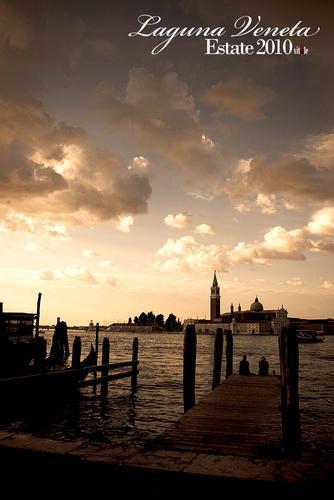 Laguna Veneta - Venezia (2624 clic)