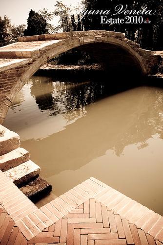 Ponte del Diavolo - Torcello (2489 clic)