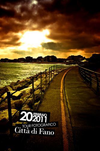 Fano - Il Porto (2089 clic)