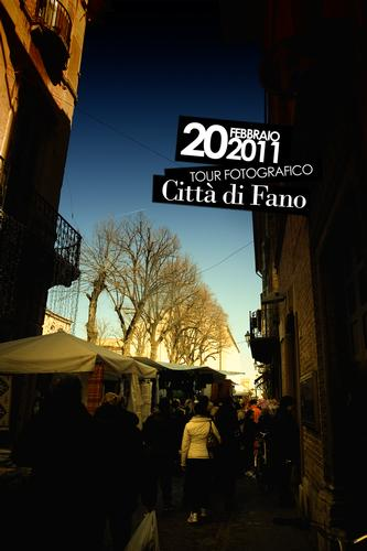 Fano - Il Mercato (1690 clic)