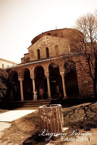 Torcello (2048 clic)