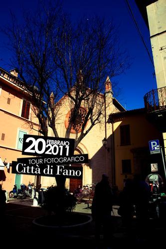 Fano - Centro Storico (2098 clic)