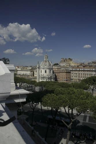 Panorama - Roma (2146 clic)
