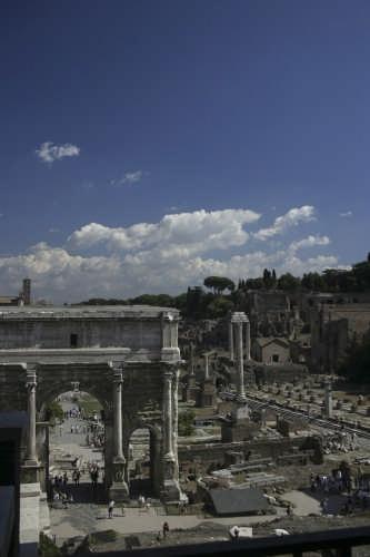 Panorama - Roma (2675 clic)