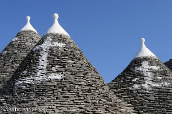 simboli - Alberobello (3322 clic)