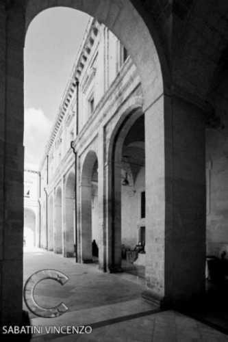 RICORDI DEL PASSATO - Lecce (2667 clic)