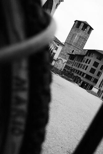 Piazza Libertà - Udine (2747 clic)