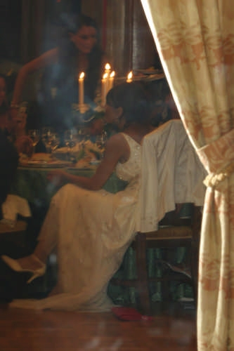 Scena di un matrimonio - Palermo (4376 clic)