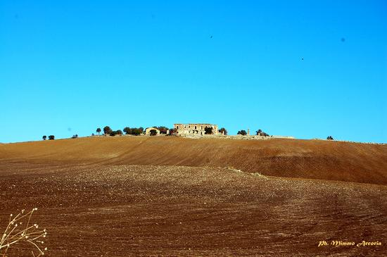 Campi arati! - Castel di judica (1581 clic)