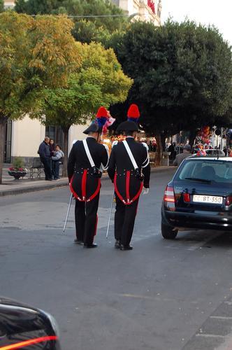 Carabinieri - PATERNÒ - inserita il 13-Dec-10