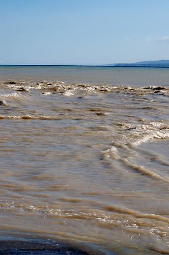 Foce del fiume alcantara - Giardini naxos (3016 clic)