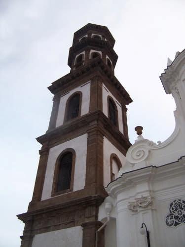 Particolare della Cattedrale di Atrani (3022 clic)