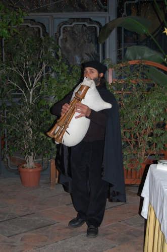 Cornamusaio - Castelmola (3794 clic)