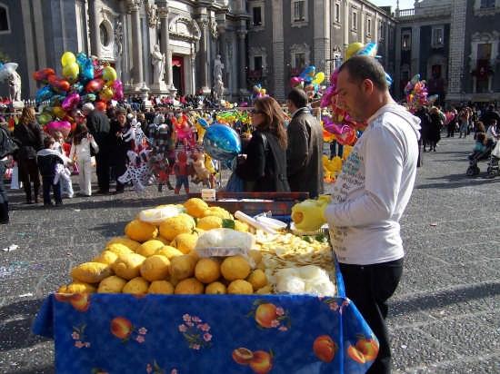 Venditote di cedri. - Catania (2917 clic)
