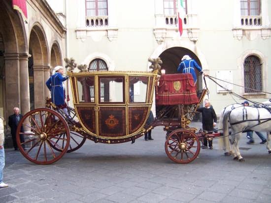 Carrozza del Senato - Catania (6145 clic)