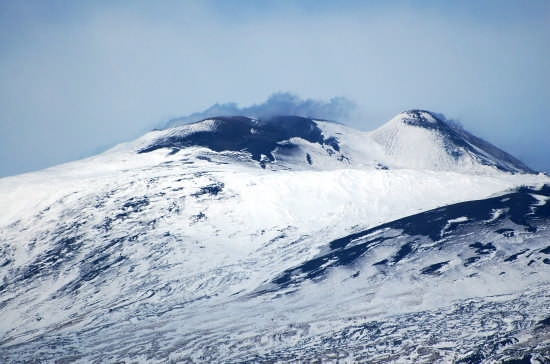 Crateri sommitali dell'Etna (2829 clic)