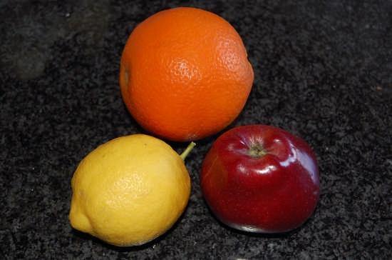 Frutti dell'Etna. (2868 clic)