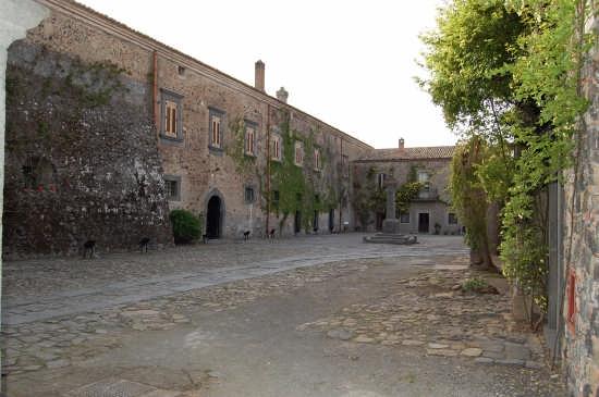 Maniace. Castello (3490 clic)