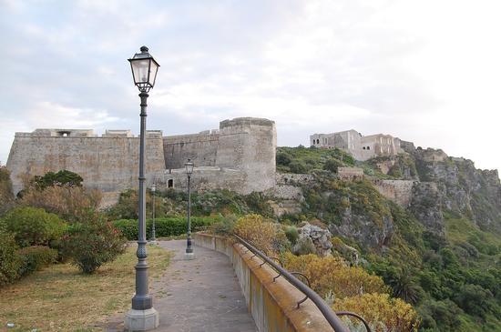 Castello di Milazzo - MILAZZO - inserita il 22-Nov-10