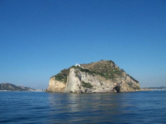 Napoli. Il faro (4853 clic)
