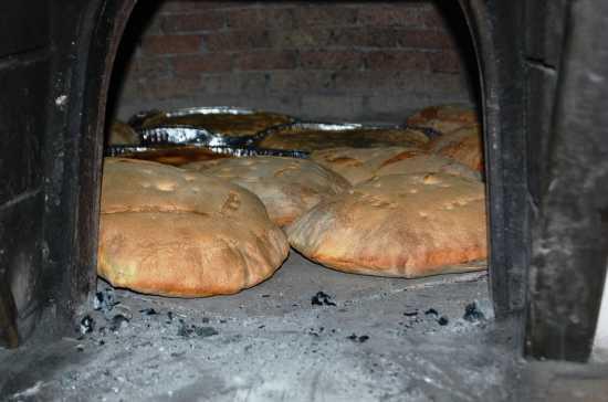 Il pane - Paternò (2910 clic)