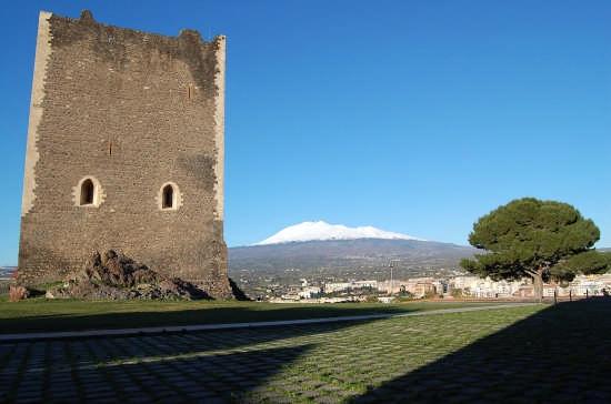 Castello Normanno - Paternò (4005 clic)