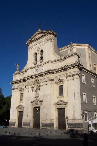 Chiesa di S. Barbara - Paternò (5872 clic)