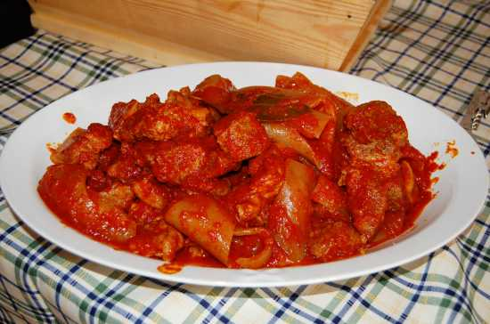 Piatti di Sicilia - Paternò (3381 clic)