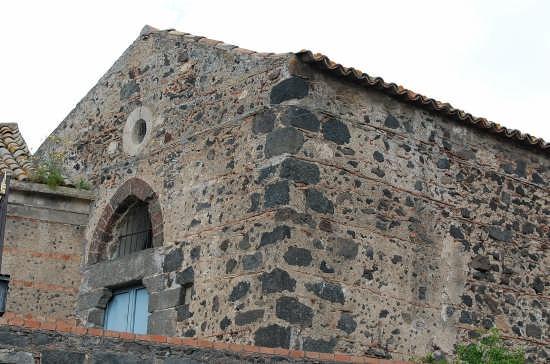 Chiesa di S. Marco - Paternò (4142 clic)