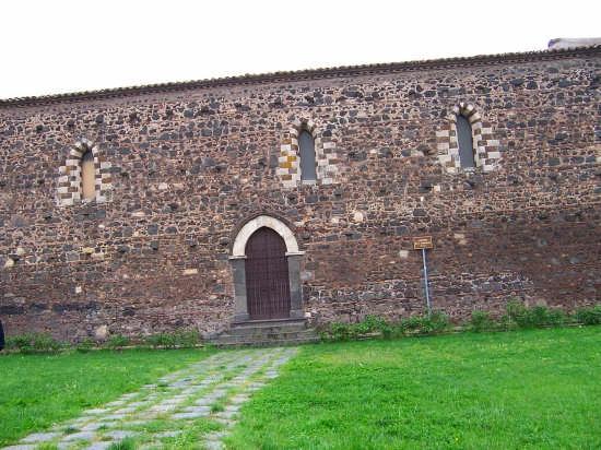 Chiesa di S. Francesco - PATERNÒ - inserita il 25-Jun-08