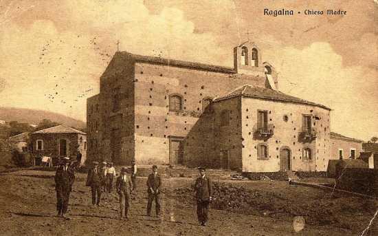 Chiesa Madonna del Carmelo - Ragalna (6906 clic)