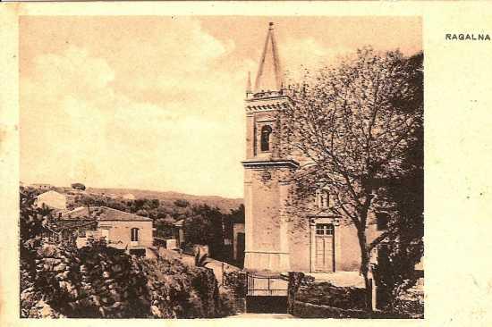 Chiesa Madonna del Carmelo - Ragalna (5256 clic)